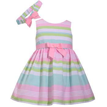 Dresses Baby Girl Clothes 0 24 Months For Baby Jcpenney