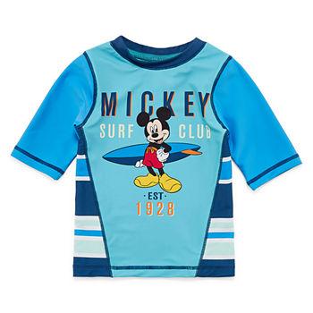9179b148d6 ... UV Swimsuit by SunWay; Mickey Mouse Baby Boys Swimwear; Disney ...