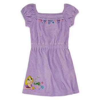 91e31e2fd0fe6 Disney Short Sleeve Girls 7-16 for Kids - JCPenney