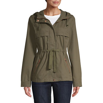 d6bf1b2da CLEARANCE Hooded Coats & Jackets for Women - JCPenney