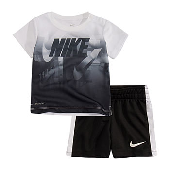 Nike Baby Boy Clothes 0-24 Months for Baby - JCPenney 6dcc23beac