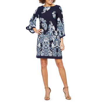 Paisley Dresses For Women Jcpenney