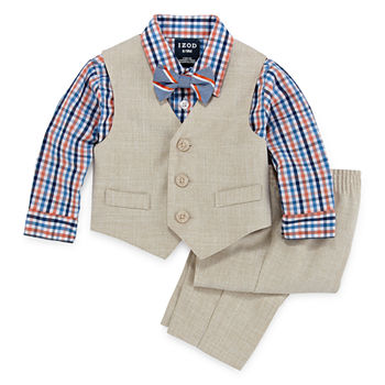 97865ba8d Easter Baby Boy Clothes 0-24 Months for Baby - JCPenney