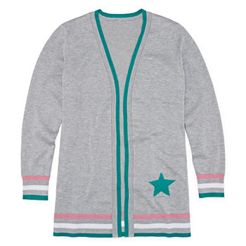 e09f21119cb Arizona Girls Hoodies   Sweaters for Kids - JCPenney