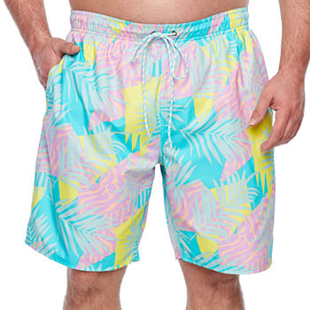 4b399c2a66 The Foundry Big & Tall Supply Co. Swimwear for Men - JCPenney
