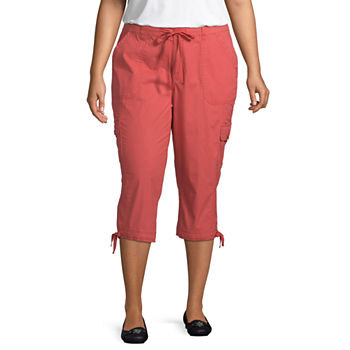 6d7a1efb6c1 St. John s Bay Plus Size for Women - JCPenney