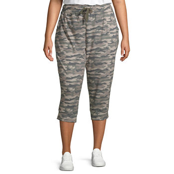 fcd3e8ef2c4a7 Xersion Womens Jogger Pant-Plus. Add To Cart. New. Camo