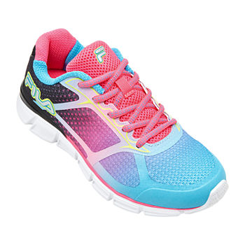 Fila Primeforce 2 Girls Running Shoes