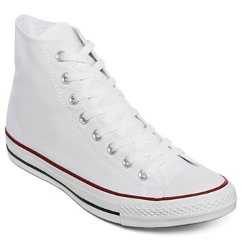9d6a41d780c Converse Chuck Taylor All Star High-Top Sneakers - Unisex Sizing