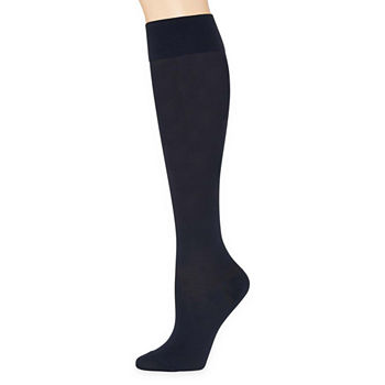 5bf1642f30 Knee High Socks Closeouts for Clearance - JCPenney