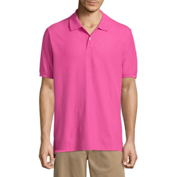Pink Shirts For Men Jcpenney