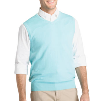 Mens Sweater Vests for Men - JCPenney