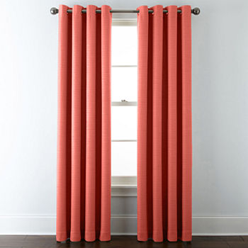 Pink Curtains Drapes For Window
