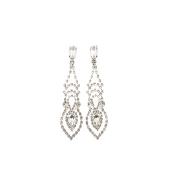 67e65f8161495 Vieste Drop Earrings Fashion Earrings for Jewelry & Watches - JCPenney