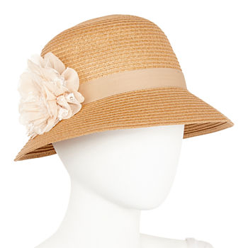5d024ce509778 August Hat Co. Inc. Classic Cloche Hat. Add To Cart. Natural. BUY MORE AND  SAVE WITH CODE  SAVE4YOU