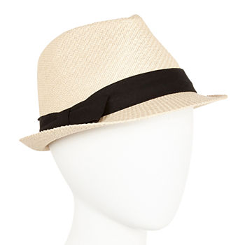 new arrival 03576 d4eaf Women s Hats   Floppy Hats for Summer   JCPenney
