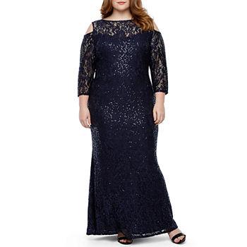 1bbc0e5d877 Plus Size Dresses Under  20 for Memorial Day Sale - JCPenney