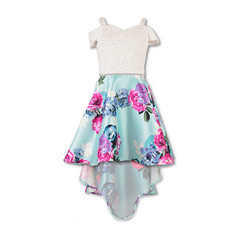 81ab6239175d Blue Dresses for Kids - JCPenney