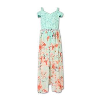 453ee2e250e Easter Dresses Girls 7-16 for Kids - JCPenney
