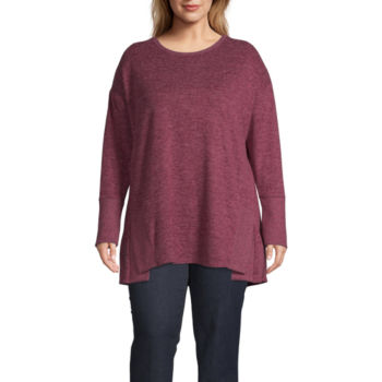 Plus Size Trendy Collections For Women Jcpenney