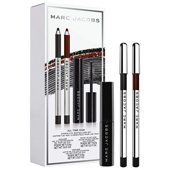 Marc Jacobs Beauty All Time High 3-Piece Eye Bestsellers Set ($64.00 value)
