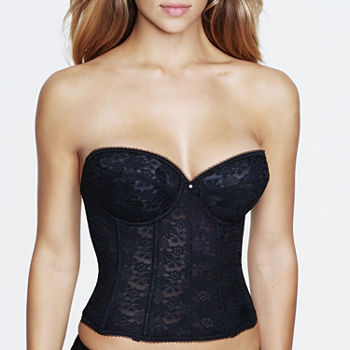 Dominique Underwire Bustier-7749