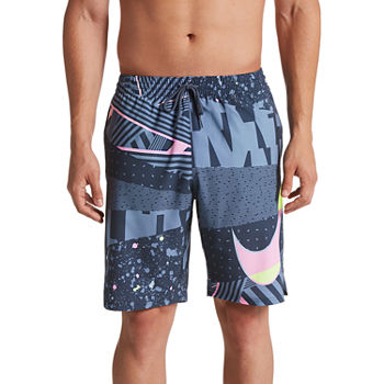 af9acd9586 Mens Swimwear, Swim Trunks, & Board Shorts - JCPenney