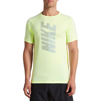 2d99239e66 Swim Shirts Swimwear for Men - JCPenney
