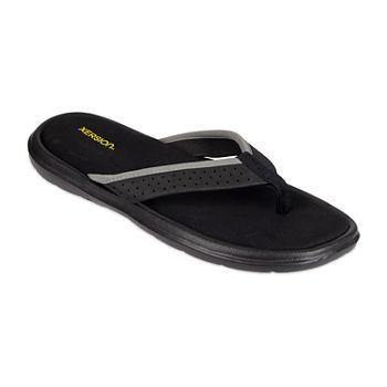 8b474d49b Mens Sandals   Flip Flops - JCPenney