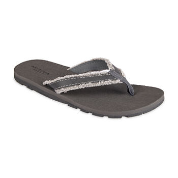 quality design 9fb13 dd228 Mens Sandals   Flip Flops - JCPenney