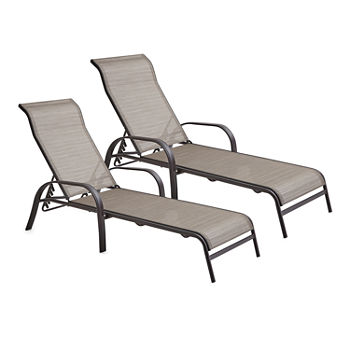 Patio Lounge Chairs Closeouts For Clearance Jcpenney