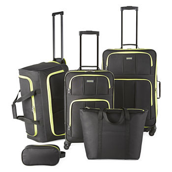 Protocol Simmons Sport 5-pc. Luggage Set