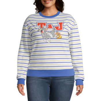 Long Sleeve Tops For Juniors Jcpenney