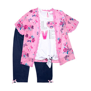 5d0e2131969b Nanette Baby View All Baby Toddler Clothing for Baby - JCPenney