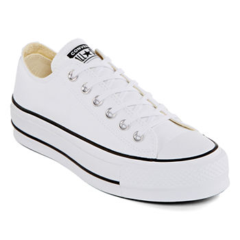 632cc8fb274 Converse White Shoes for Women - JCPenney