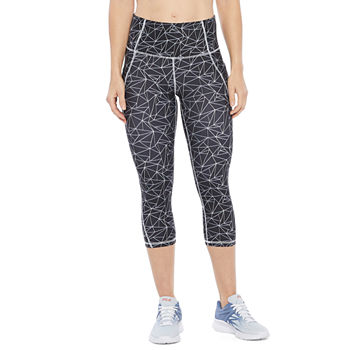 Xersion Move High Rise Capris