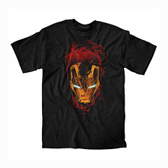 Marvel® Iron Man™ Smokey Mask Tee