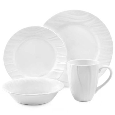 average rating  sc 1 st  JCPenney : corelle dinnerware clearance - Pezcame.Com