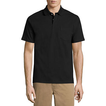 24f0840f76cf9 Polo Shirts for Men, Mens Polo Shirts - JCPenney