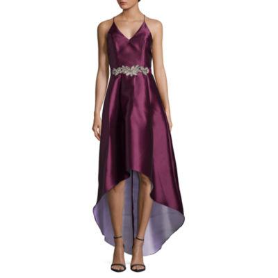 Purple Prom Dresses for Juniors