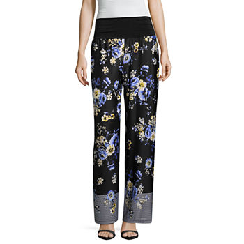 6a4b4a82663 CLEARANCE Loose Fit Pants for Women - JCPenney