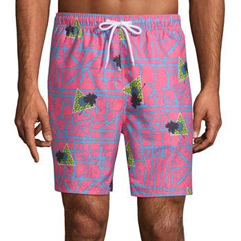 97122429b845 Mens Swimwear, Swim Trunks, & Board Shorts - JCPenney