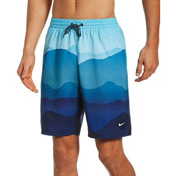 "Nike Landscape Vital 9"" Volley Shorts"