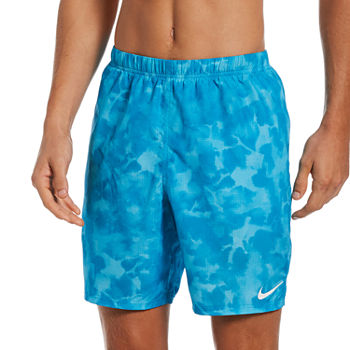Nike Tie Dye Swim Trunks Big and Tall