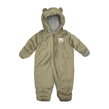 Carter's Baby Girls Heavyweight Snow Suit