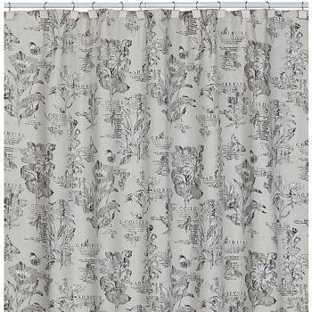 Liz Claiborne Shower Curtains For Bed Bath