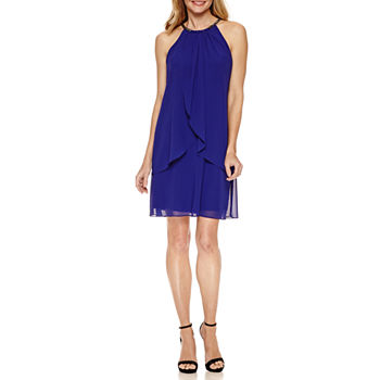 Wedding Guest Purple Dresses for Women - JCPenney