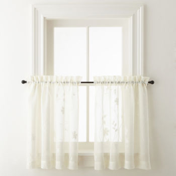 Jcpenney Home 36 Inch Curtains Drapes For Window Jcpenney