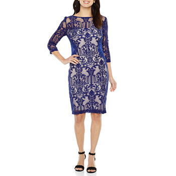 Special Occassion Dresses Womens Holiday Dresses Jcpenney