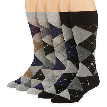 a356c91bd35c Dress Crew Socks Socks for Men - JCPenney